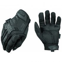 Gants d\'intervention M-Pact (Noir) - Mechanix Wear
