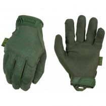 Gants d\'intervention Original (Olive) - Mechanix Wear