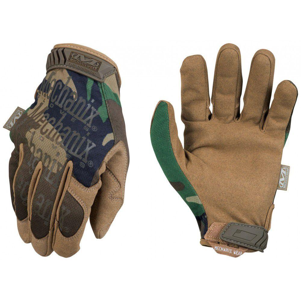 Gants de palpation Original (CE) - Mechanix Wear