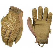 Gants de palpation Original (Dark Earth) - Mechanix Wear