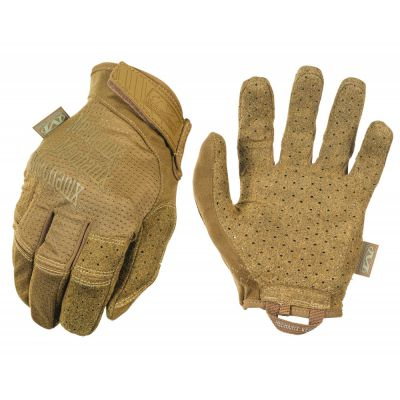 GANTS HAUTE DEXTERITE VENT 0.5MM TAN - MECHANIX