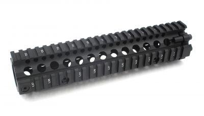 GARDE MAIN MK18 - M4 - ZC LEOPARD