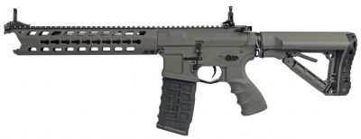 GC16 Predator (Intermediate) Mosfet Battleship Grey - G&G Armament