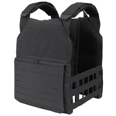 GILET TACTIQUE PLATE CARRIER PHALANX - CONDOR