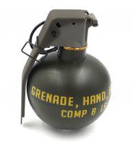 GRENADE EG M67 - DUMMY [FMA]