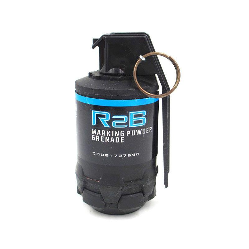 GRENADE R2BM - POUDRE - TACTICAL GAME INNOVATION