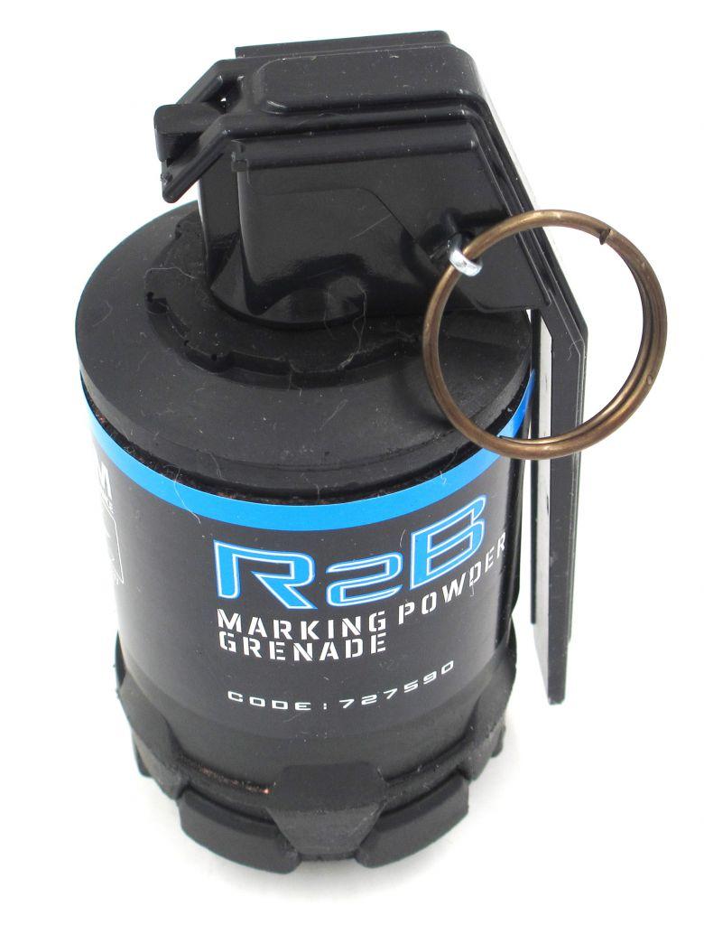 GRENADE R2BM - POUDRE [TGI]