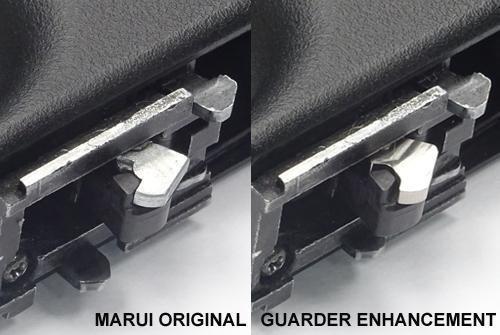 HAMMER BEARING POUR G18C TOKYO MARUI - GUARDER