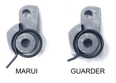HAMMER SPRING - G-SERIES TM/KJW/VFC/WE/STARK ARMS [GUARDER]