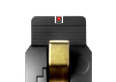 Hi-Capa 5.1 Gold Match (GBB) Gaz - Tokyo Marui