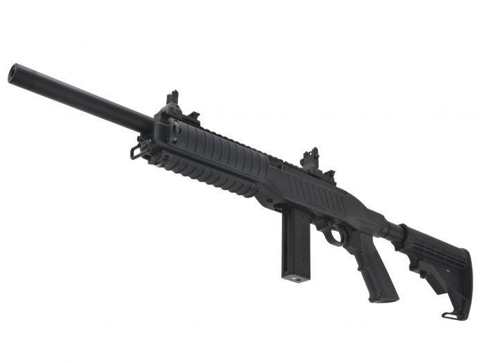 KC02 MKII (Gaz) version 2 - KJ Works