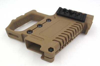 Kit (G-Kriss XI) Desert Glock Series - [SLONG AIRSOFT]