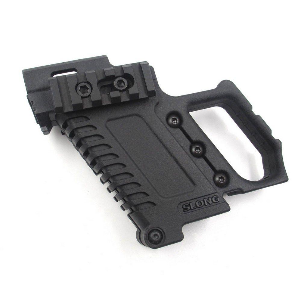 Kit (G-Kriss XI) Noir Glock Series - [SLONG AIRSOFT]
