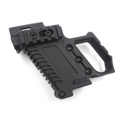 Kit (G-Kriss XI) Noir Glock Series - [SLONG AIRSOFT]