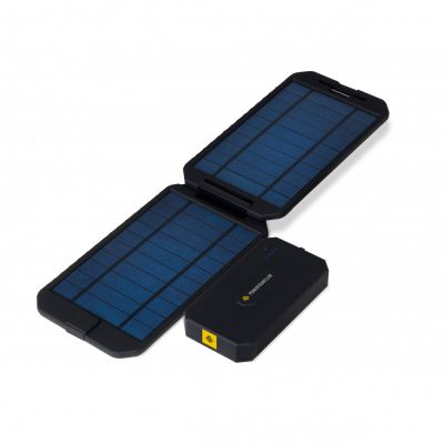 KIT AUTONOME SOLAIRE EXTREME SOLAR KIT - POWER TRAVELLER