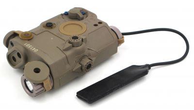 LA AN/PEQ-15 MODULE LASER/LAMPE - DE [ELEMENT]