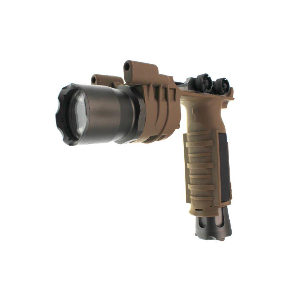 LAMPE POIGNEE TACTIQUE M910A - NIGHT EVOLUTION