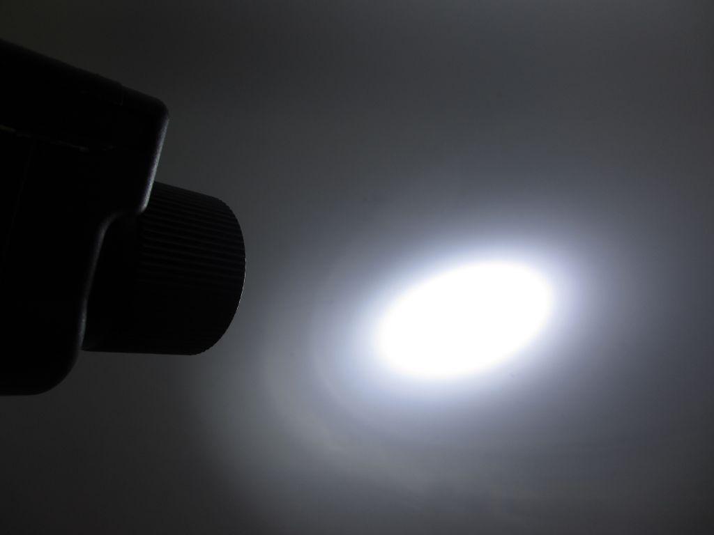 LAMPE TACTIQUE M2 LIGHT [NIGHT EVOLUTION]