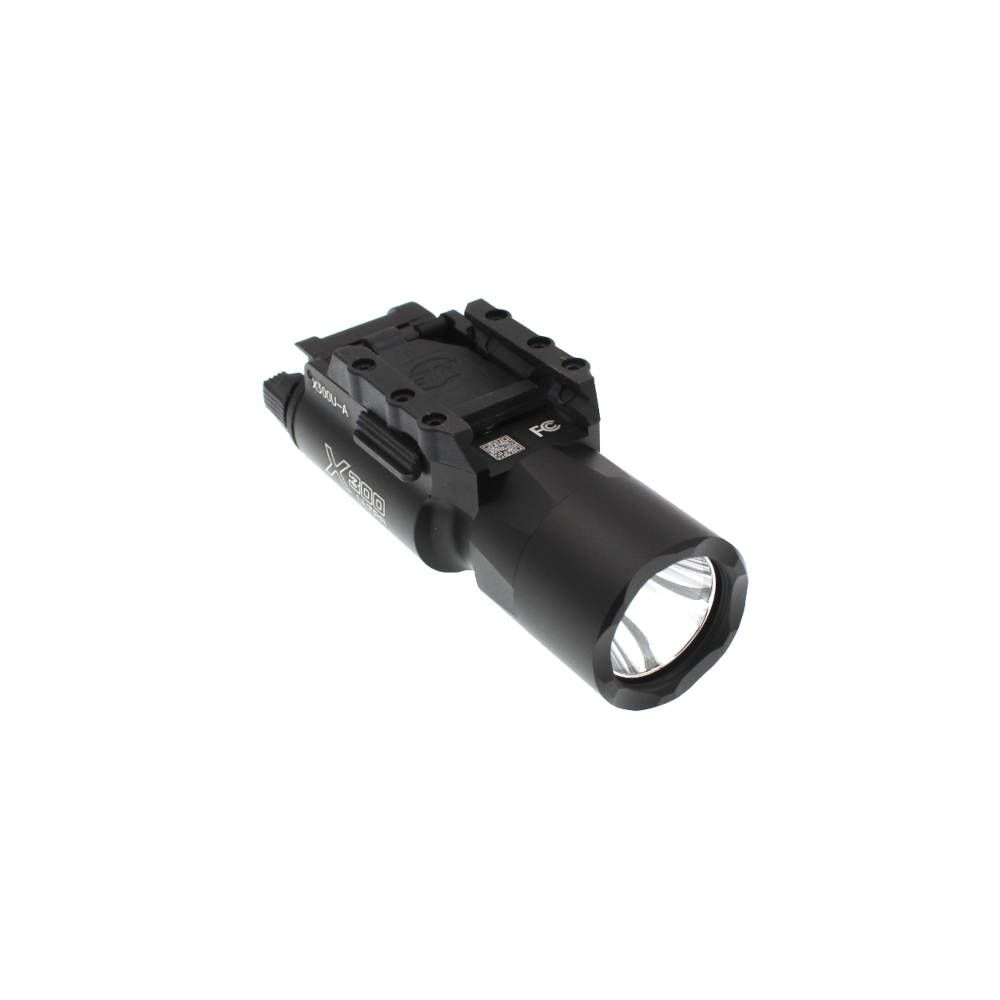 LAMPE TACTIQUE X300U - NIGHT EVOLUTION
