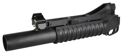 Lance grenade M203 (Long) (Noir) - Union Fire Company
