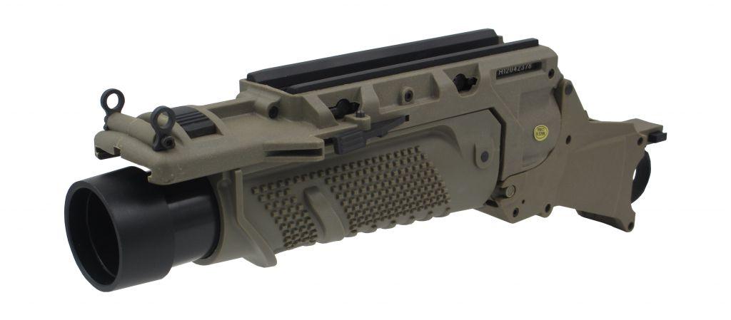 LANCE GRENADE MK16 - SCAR L, H - S&T ARMAMENT