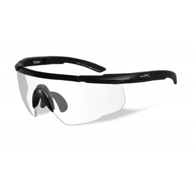LUNETTE DE PROTECTION BALISTIQUE - SABER ADVANCED - WILEY X