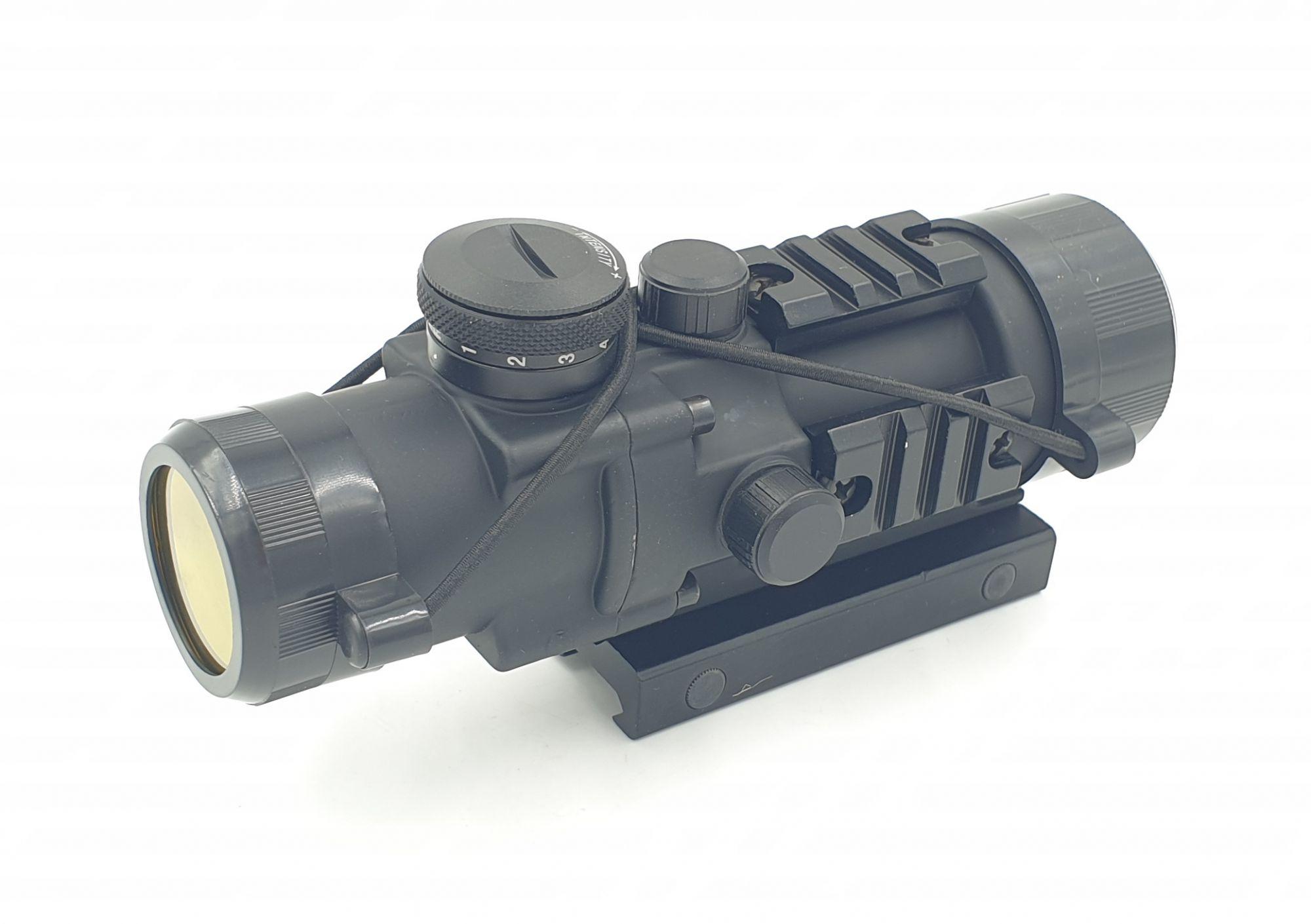 LUNETTE DE VISEE 4x32 IR - AIM-O