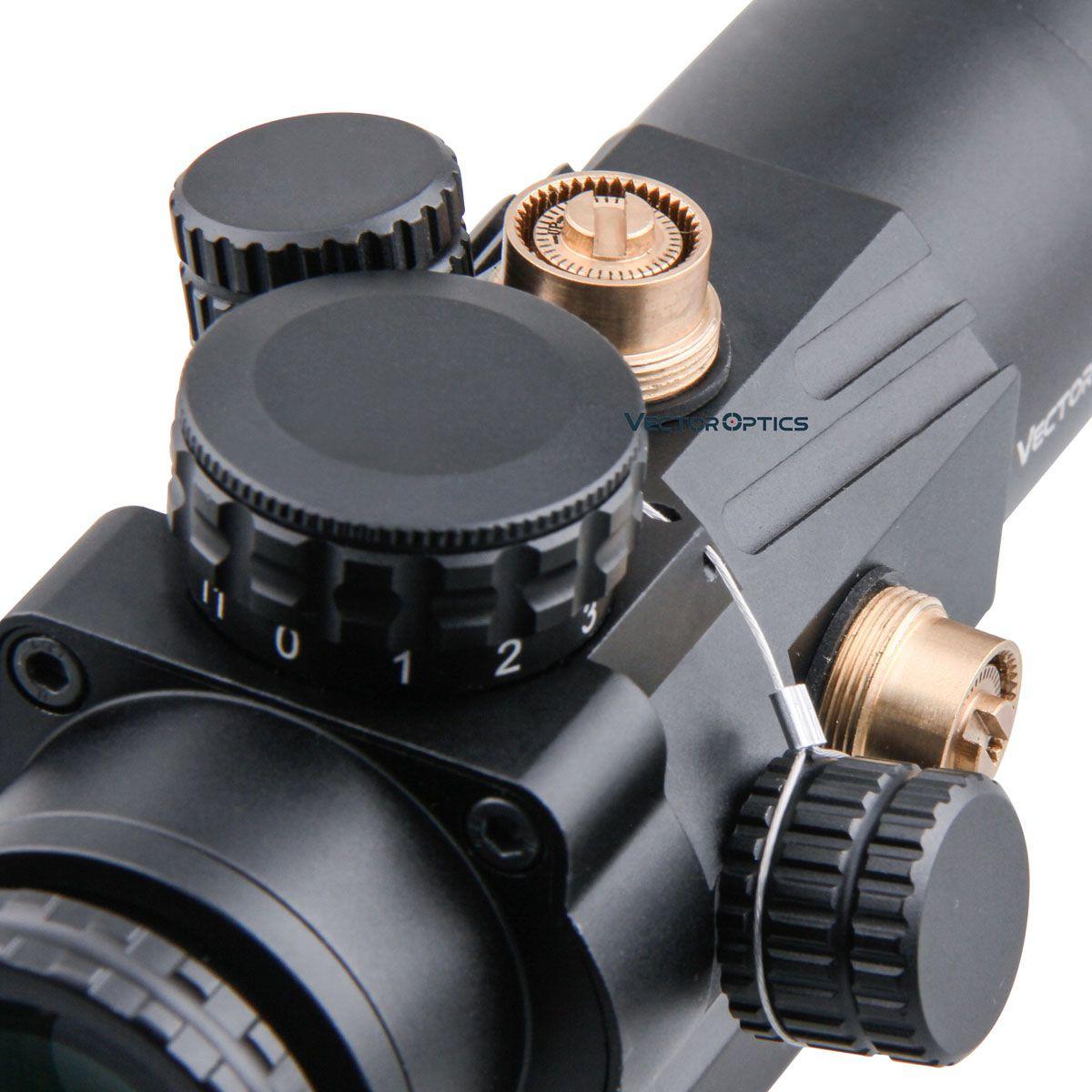 LUNETTE DE VISEE CALYPSO 3x32 - VECTOR OPTICS