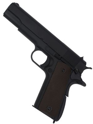 M1911 V3 GBB - GREEN GAS - WE