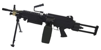 M249 PARATROOPER HEAVY MACHINE GUN [A&K]