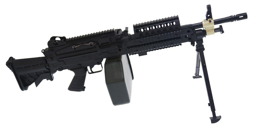 M46 HEAVY MACHINE GUN [A&K]