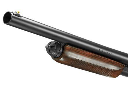 M870 TACTICAL GAZ 3-6 BURST - WOOD [TOKYO MARUI]