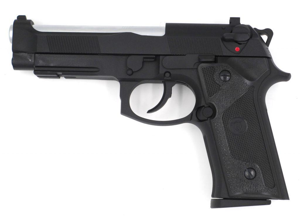 M9 ELITE IA GBB [KJW]