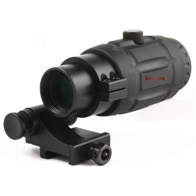 MAGNIFIER 3X FLIP-UP - VECTOR OPTICS