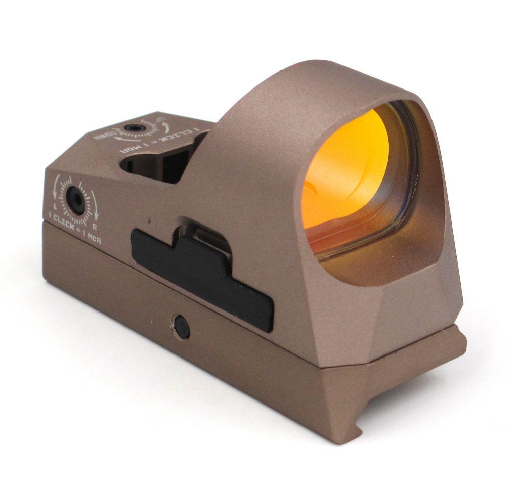 MINI REFLEX 1X25 - DE [AIM-O]