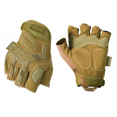 Mitaines M-Pact (Dark Earth) - Mechanix Wear
