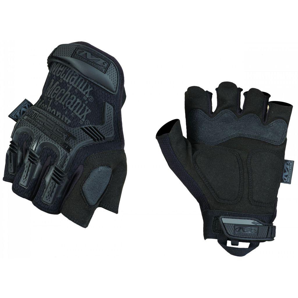 Mitaines M-Pact (Noir) - Mechanix Wear
