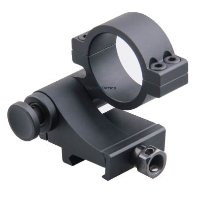 MONTAGE BASCULANT POUR LUNETTE / MAGNIFIER 30MM - VECTOR OPTICS