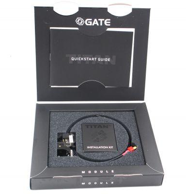 MOSFET TITAN V2 - BASIC MODULE - GATE