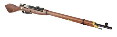 MOSIN NAGANT - REAL WOOD - GAZ [S&T]
