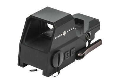 OPTIQUE ULTRASHOT R-SPEC REFELX - SIGHTMARK