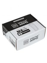 PACK DE 5 CHARGEUR MID-CAP 140RDS - M4, AR15 - SPECNA ARMS