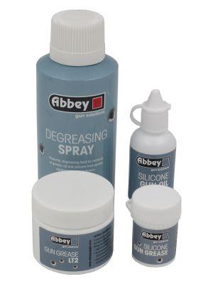 PACK ENTRETIEN REPLIQUE - ABBEY
