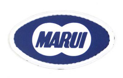 PATCH 3D - LOGO MARUI - TOKYO MARUI