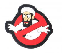 PATCH 3D - TALIBUSTER - PVC - JTG