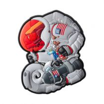 PATCH CHAMELEON APOLLO ARMSTRONG - HELIKON TEX