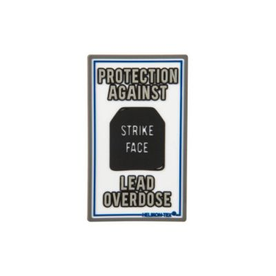 PATCH LEAD OVERDOSE - HELIKON TEX