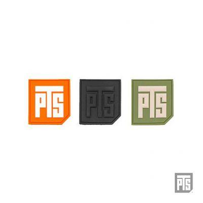 "PATCH PVC LOGO PTS 1.5\"" - PTS"