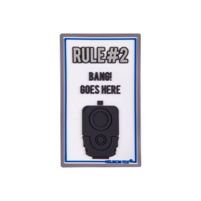 PATCH REGLE 2 6 HELIKON TEX