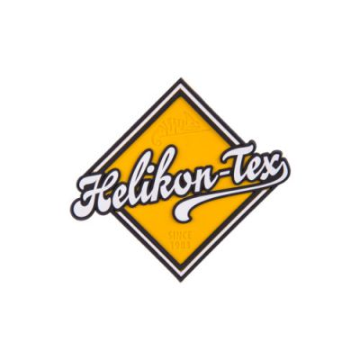 PATCH ROAD SIGN - HELIKON TEX
